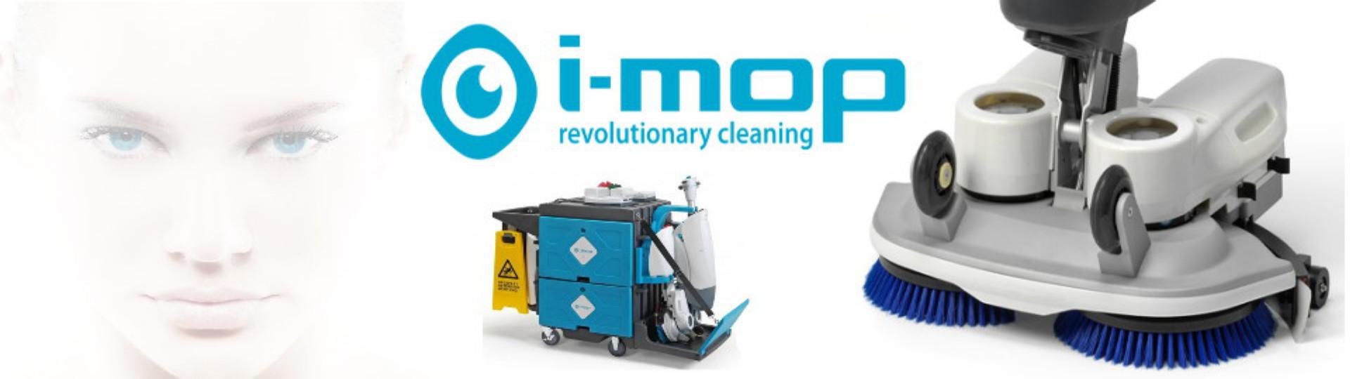 I-Mop Range