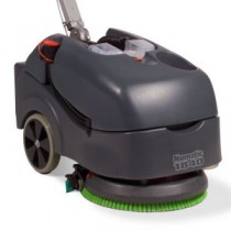 Battery Scrubber Dryers
