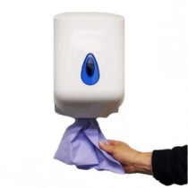 Centrefeed Paper Dispensers