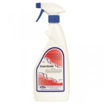Carpet Insecticides