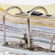 Folder, Filing & Binders