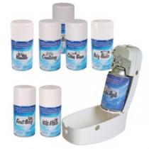 KleenMist Air Freshener System