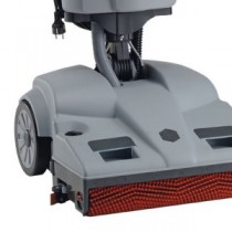 Mains Scrubber Dryers