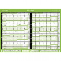 16 Month Calendars