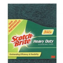 Cleaning Scourers