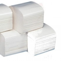Bulk-Pack Toilet Tissue