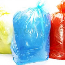 Colour Refuse Sacks