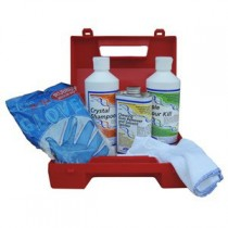 Carpet Stain Removal Kits