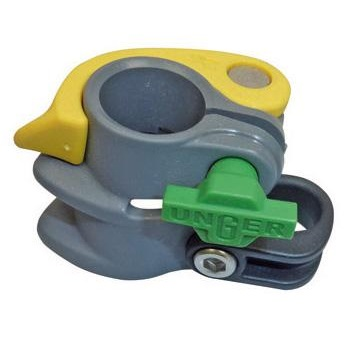 HiFlo nLite Clamp Complete - yellow 35mm