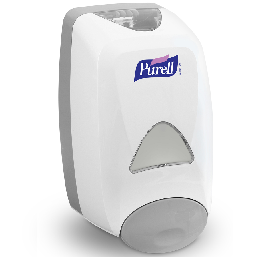5129-Purell-FMX-Dispenser-1200ml---white