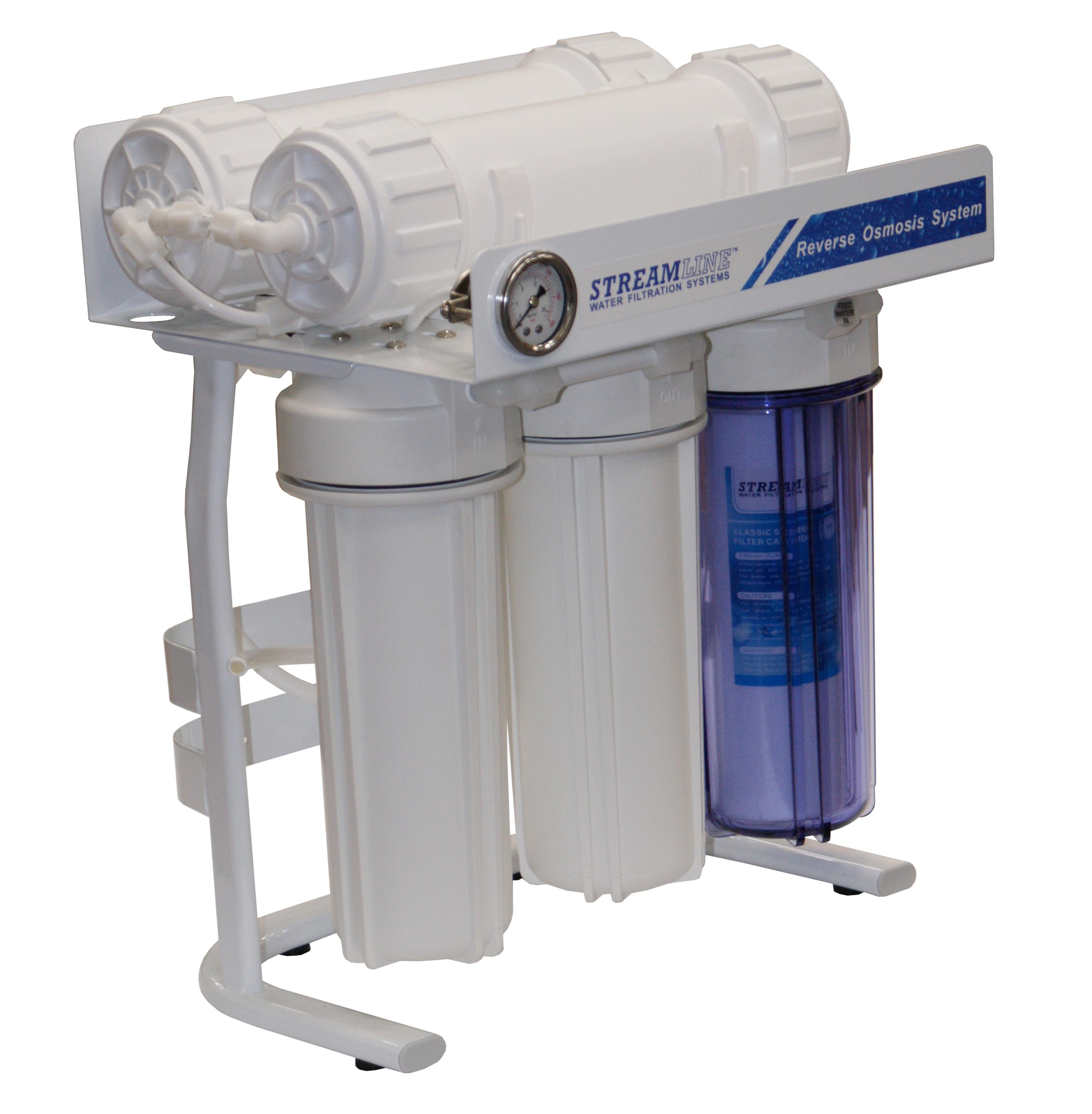 Filterplus®-Direct-Flow-RO-System-600GPD-without-booster-pump