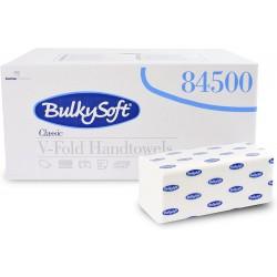 Bulky-Soft-84500-Classic-2ply-V-Fold-Handtowels-20x200--4000-