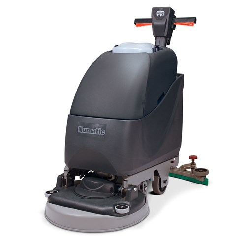 Numatic-Twintec-TGB4055-40Ltr-Battery-Scrubber-Dryer