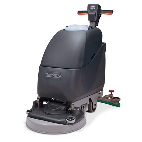 Numatic-Twintec-TGB4055-40Ltr-Battery-Scrubber-Dryer