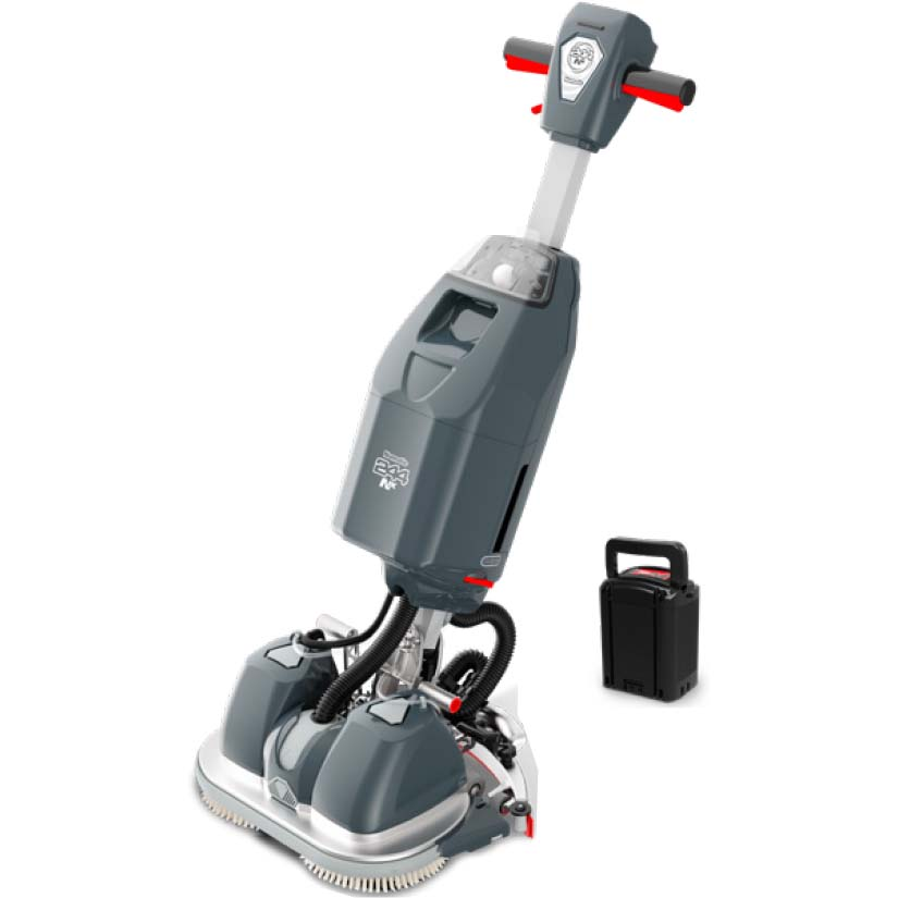 Numatic-244NX-Scrubber-Dryer-Machine-with-1-battery
