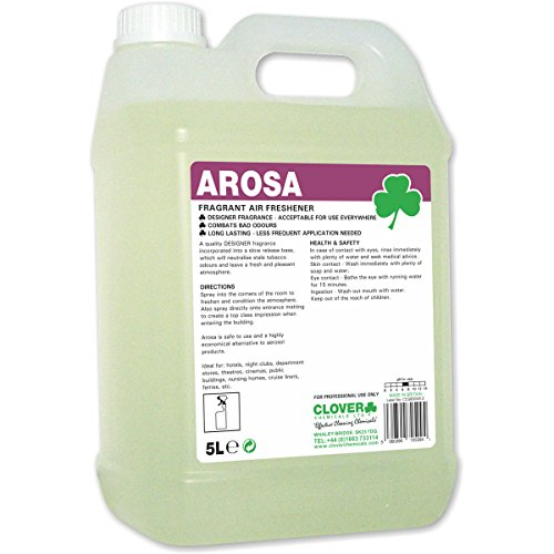 Arosa- Fragrant Air Freshener 5litre