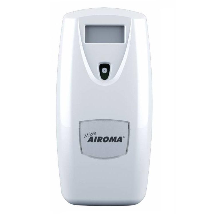 Micro Airoma Starter Kit (1xDispenser, 1xRefill & Batteries)