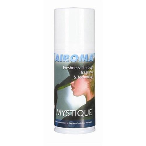 Micro Airoma Refill 100ml - Mystique