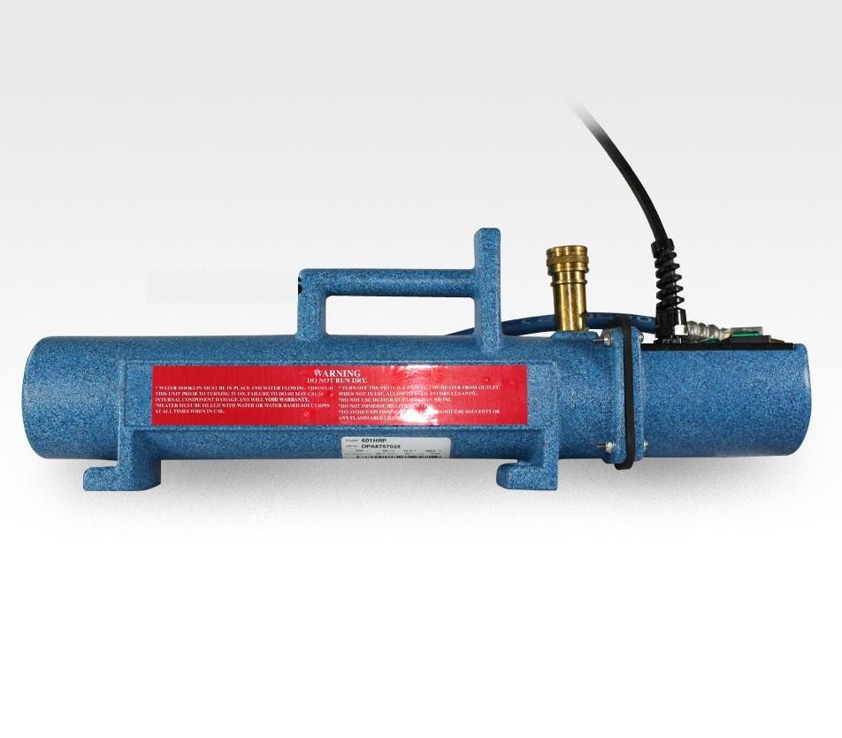 Heat 'n' Run 2.8kw Heat Exchange Unit