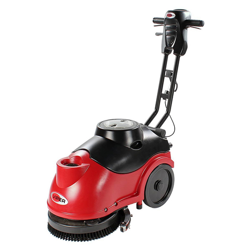 Viper AS380 15-inch Battery Scrubber Dryer