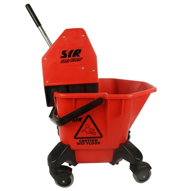 SYR Trad4/TC20 Combo 24L RED