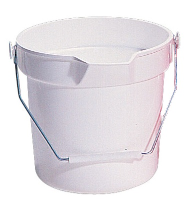 Round-Bucket-10ltr-with-lip-WHITE