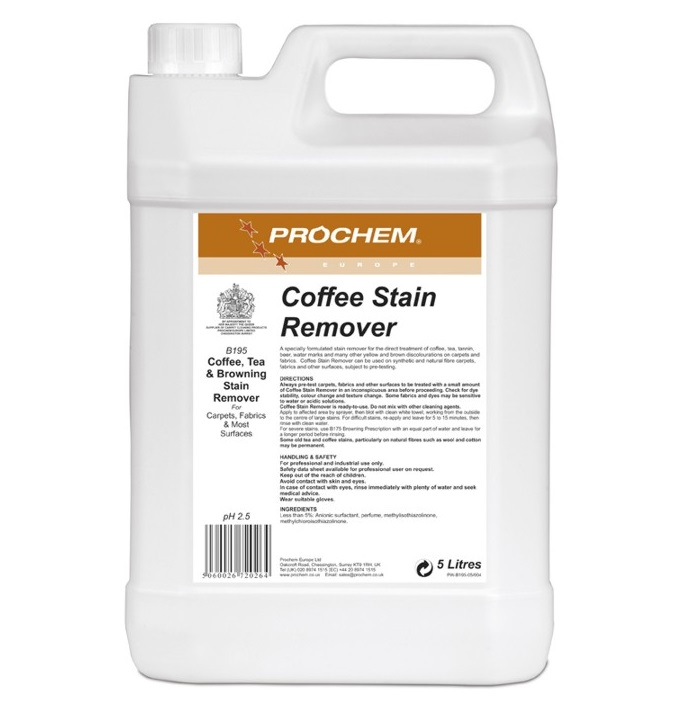 Prochem-Coffee-Stain-Remover-5litre