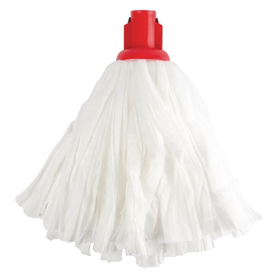 Big-White-Socket-Mop---Standard-RED--pack-of-10-