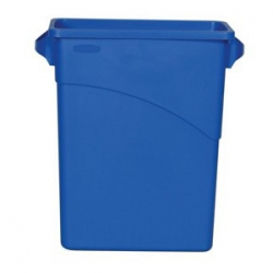 60.5litre-BLUE-Slim-Jim-Waste-Receptacle-Vented---no-lid