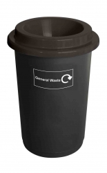 50litre-Round-Recycling-Bin-Black-Base--Black-Lid---Stickers