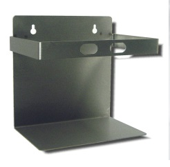 Stainless Steel Wall Bracket for 5litre Container