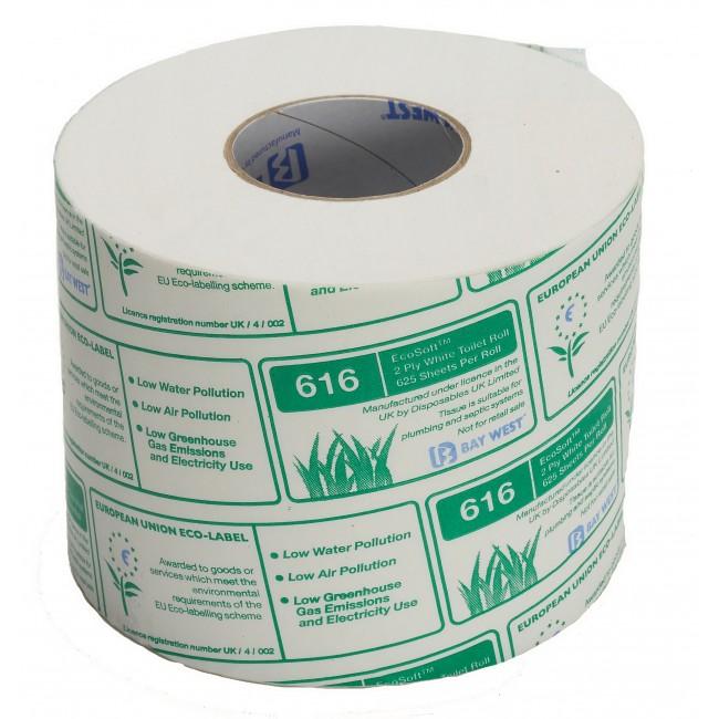 Baywest-616-Toilet-Rolls-625sh--case-of-36-