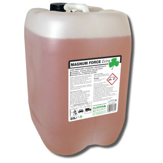 20 litre - Magnum Force Extra - Traffic film remover