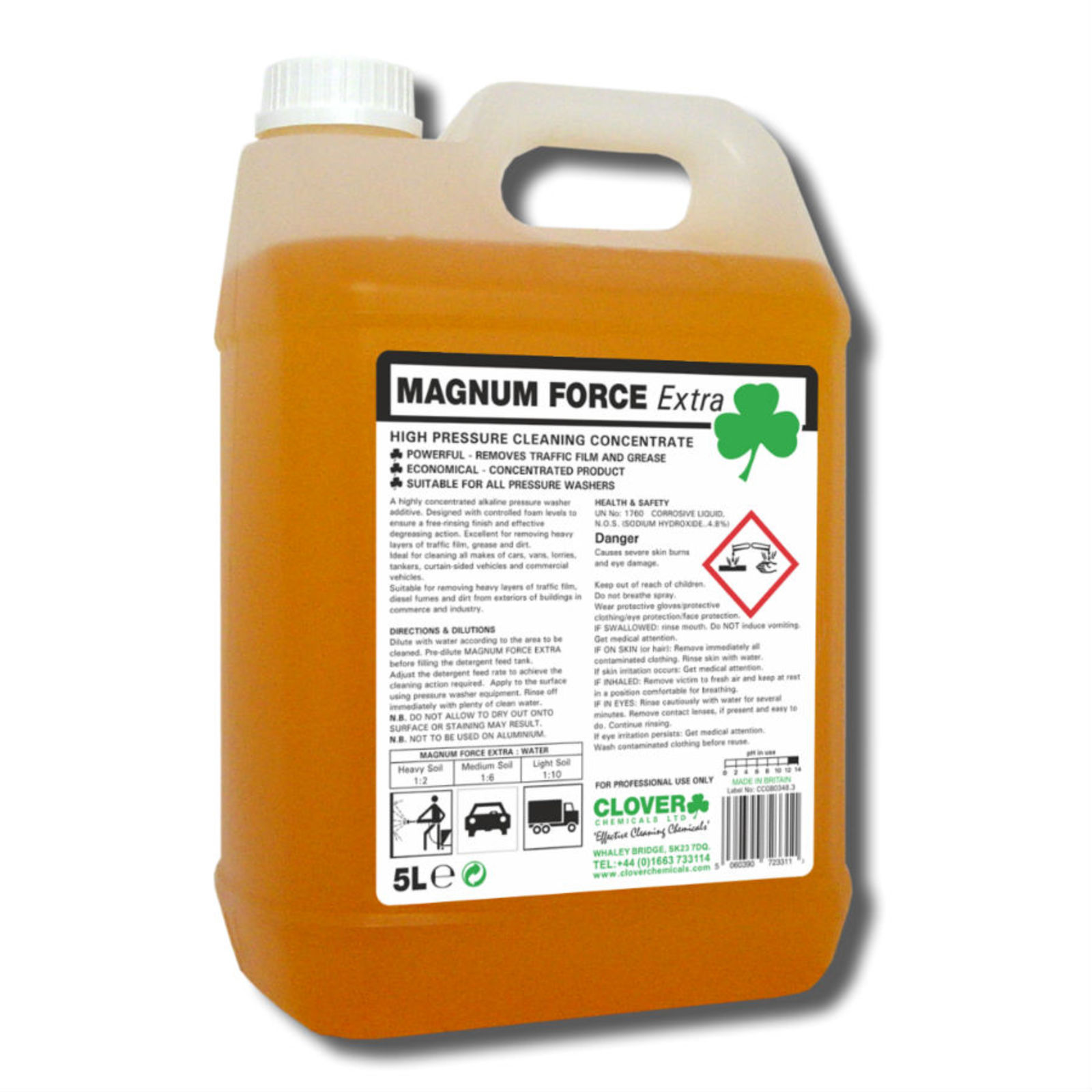 Magnum-Force-Extra---Traffic-film-remover-5litres