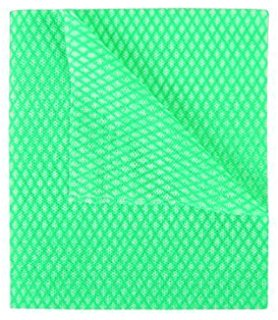 Multi Purpose Cloths GREEN 50x36cm (50)