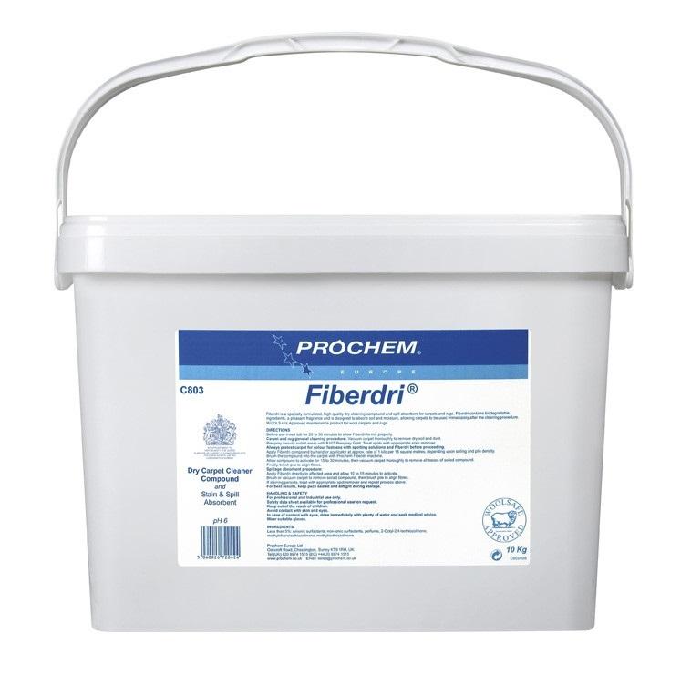 USE-C803---Prochem-Fibre-Dri-10kilo--C803-