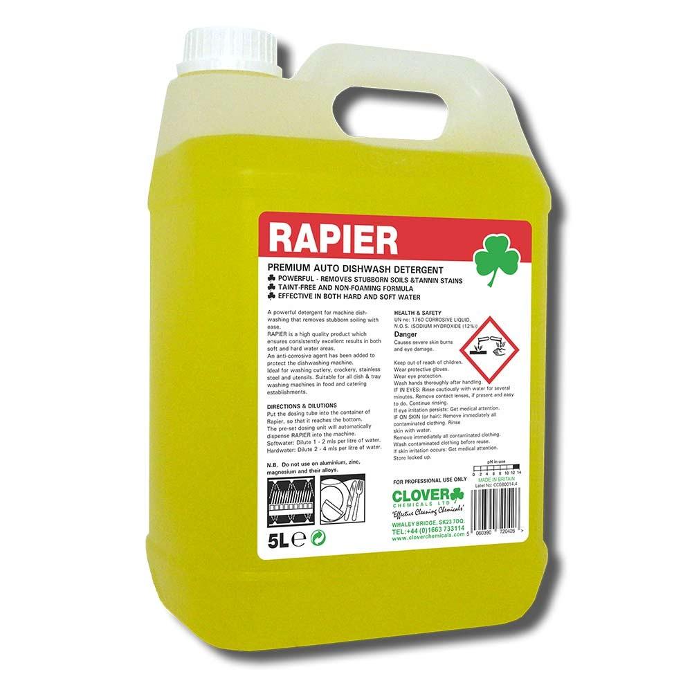 RAPIER---autowash-detergent-liquid-5litre