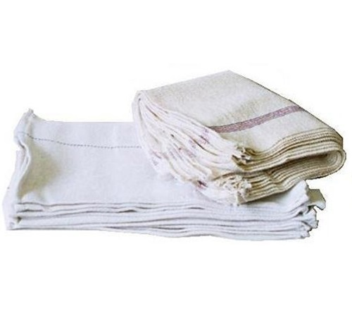 Heavy Duty Floor Cloths 18-inch x 19-inch (pack of 10)