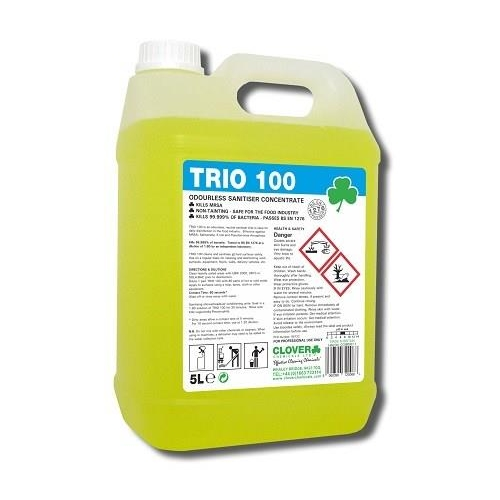 TRIO-100-Hard-Surface-Sanitiser---Cleaner-5litre