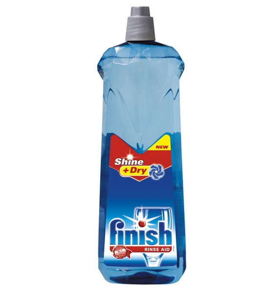 Finish Rinse Aid 800ml (single)
