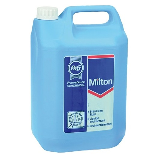 Milton Sanitiser 5litre