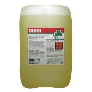 20 litre - Dishi Machine Dishwash Detergent