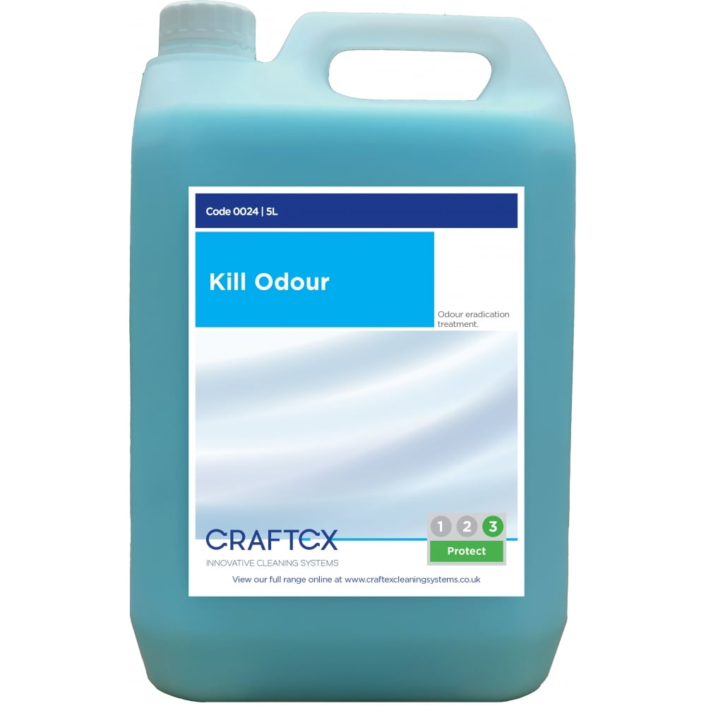 Craftex-Kill-Odour-5litre