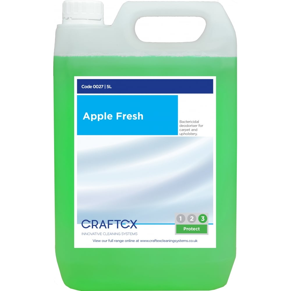 Craftex-Apple-Fresh-5litre