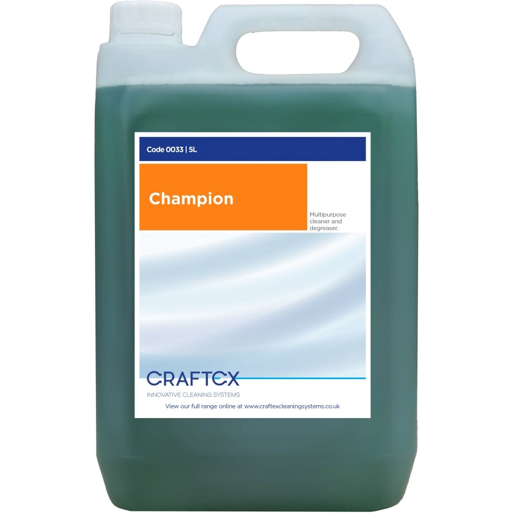 Craftex Champion 5litre