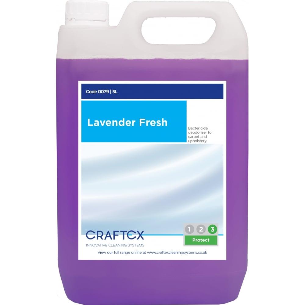 Craftex-Lavender-Fresh-5litre