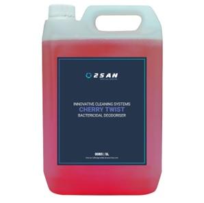 Craftex Cherry Twist Bactericidal Deodoriser 5litre