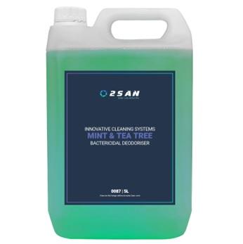 Craftex Mint & Tea Tree Bactericidal Deodoriser 5litre