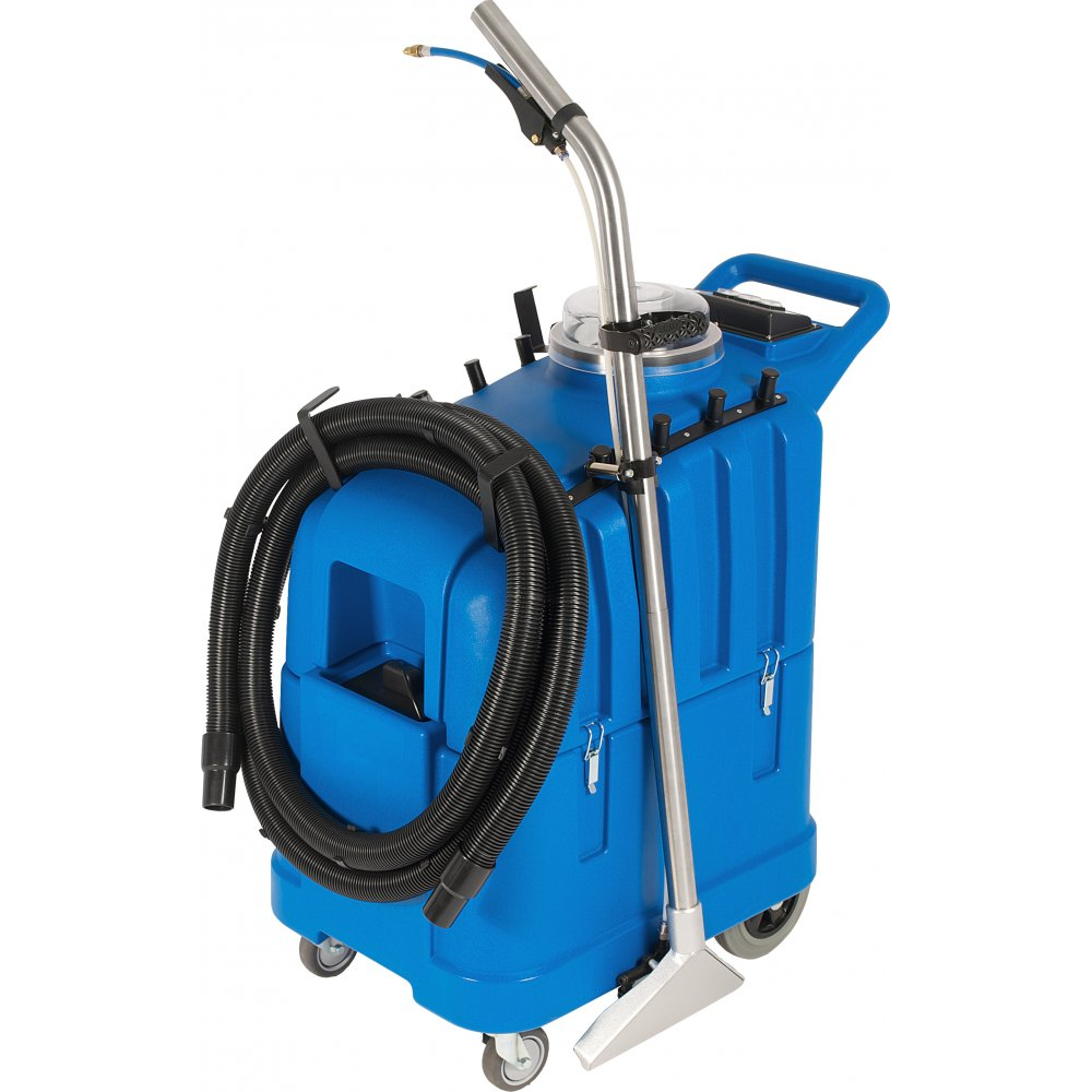 Grace 5020 70ltr - extraction machine, wand, hose, hand-tool