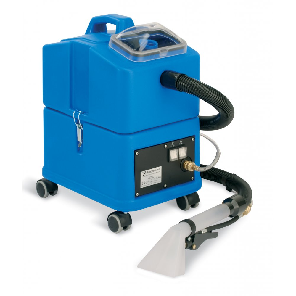 Sabrina-5000-14ltr---extraction-machine--wand--hand-tool--hose